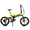Fantas viking001 foldable fast electric mini bike