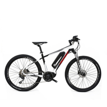 Fantas City-hunter 004 mountain electric bike