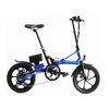 Fantas e-smart001 500w folding electric bike 16 inch