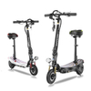 Fantas-bike Mini Adult Electric Scooter Folding E-scooter 350W Instead of Walking