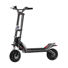 Fantas-Bike Wolf Warrior 11 inch 60V 1200W folding electric scooter