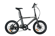 Fantas Z02 36V250W7.8ah folding 20inch electric bike