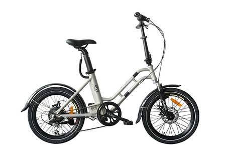 Fantas Z04 36V250W7.8ah 20inch folding electric bicycle